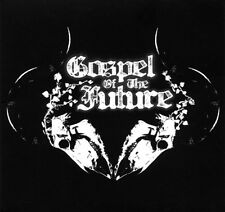 Gospel of the Future - s/t (Cze), CD