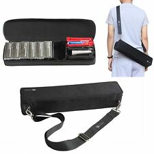 Large Carry Storage Hard Case Bag Box for Uno Cards Against Humanity Card Games
