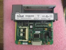 ProSoft / Allen Bradley: MVI46-ADM  Communications Module  <