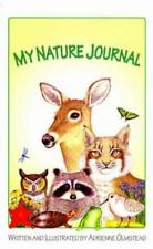 My Nature Journal by Olmstead, Adrienne
