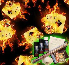 Hydrographics Dip Kit Activator Hydrodipping Hydro Dip Aces of Fire