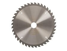 Triton 418199 Woodworking Saw Blade 235 x 30mm 40T