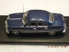 43-301 1950 Ford 4 Door Sedan NEW IN BOX