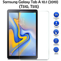 Geniune Tempered Glass Screen Protector For Galaxy Tab A 10.1 2019 SM-T510 T515
