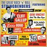 Cliff Gallup The Great Rock'n'Roll Stringbenders CD2015 NEW