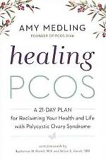 HEALING PCOS - NEW BOOK