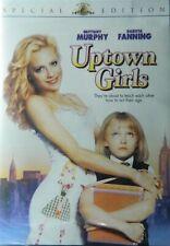Uptown Girls (2003) Special Edition Brittany Murphy Dakota Fanning Donald Faison