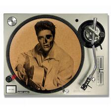 Elvis Presley Vinyl CORK SLIPMATS / Turntable SLIP MATS