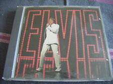Elvis Presley - NBC TV Special - with Bonus Tracks - CD - VG