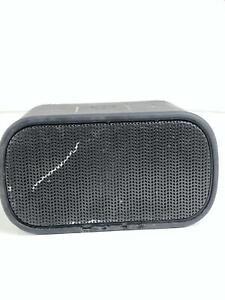 UE MIini Boom S-00136 Rechargeable Wireless Bluetooth Portable Speaker - Black
