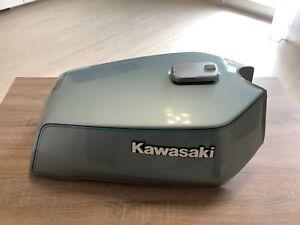 Kawsaki Z1R KZ1000D1 D2 D3 Fuel tank gas tank NOS never gas in it,1small blemish