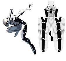 Future Foundation Spider-Man Costume Pattern