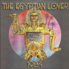 Egyptian Lover - 1984 (Vinyl 2LP - 2015 - US - Original)