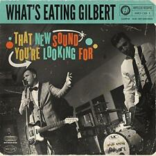 What's Eating Gilbert - That New Sound You'Re Looking For (NEW CD)