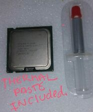 .Intel Core 2 Quad Q6600 2.40 GHz 8M Cache 1066 MHz FSB SLACR