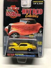 Racing Champions Hot Rod Collectibles '70 Chevy Chevelle