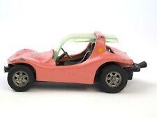 SOLIDO Brosol Ref. 11 BUGGY DRACO Industria Brasileira VW 1:43 rosa SERIE 100