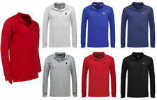 Polo Other Long Sleeve Casual Shirts & Tops for Men