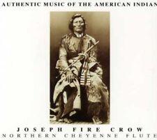 Joseph Fire Crow - Northern Cheyenne Flute [New CD] France - Import
