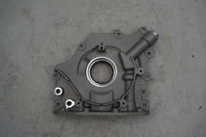 Ölpumpe passend für Ford 1,4 1,6 TDCI - 2S6Q6600AA - 3M5Q6600AE - 3M5Q6600AC -