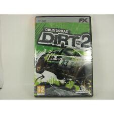 Colin McRae Dirt 2 - PC - Nuevo a Estrenar - 8436010153634 - New
