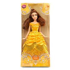 Disney Store Belle Classic Doll - 12''