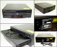 SONY CDP-C322M 5 Disc CD Player (Not reading CD)