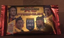 PANINI ADRENALYN XL PREMIUM FIFA 365 -1 x SPECIAL EDITION PACKET