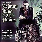 Johnny Kidd - Very Best Of And The Pirates The (2008)