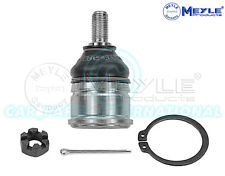 Meyle Front Lower Left or Right Ball Joint Balljoint Part Number: 31-16 010 0002