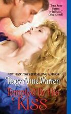 Warren, Tracy Anne .. Tempted By His Kiss (Byrons of Braebourne)