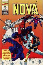 Nova N°193 - Marvel Comics - Eds. Semic - 1994