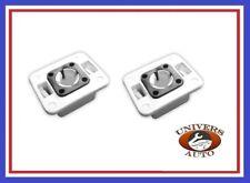 2X SUPPORTS PHARE ARRIERE VW AUDI TT FIAT DUCATO 46461781 - 8N0951257