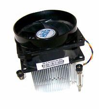 HP 615129-ZH1 Pro 3130 MT Socket T LGA775 CPU Heatsink And Fan