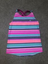 Bnwt Carter's Striped Sleevless Top Size 3 Years