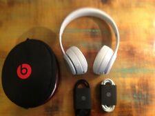Beats by Dr. Dre Beats Solo3 Wireless On-ear Headphones - Gloss White