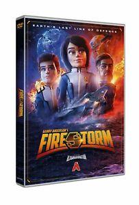 Firestorm (Blu-ray or DVD)(Blu-ray region free/DVD NTSC or PAL)
