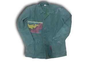 Re-Made Swedish Worker Jacket m