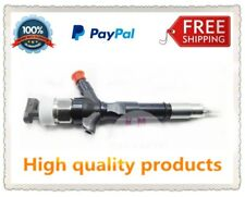 FOR DENSO COMMON DIESEL INJECTOR 23670-30050 095000-5880 23670-39095 FOR TOYOTA