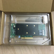 LSI 9400-8i (Lenovo 530-8i) 12Gbps Tri-Mode SAS SATA NVMe HBA JBOD