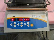Talboys 1000MP Professional Microplate Incubator Shaker, Cat# 980180