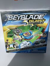 Beyblade Burst Evolution Star Storm Battle Set Beyblade Burst Arena Used