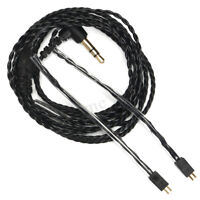 Replacement Headphones Cable Cord for Logitech UE18 JH13 Westone W4r UM3X 1964