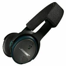 Bose Soundlink On-Ear Bluetooth Headphones with Microphone, Triple Black, NEW!
