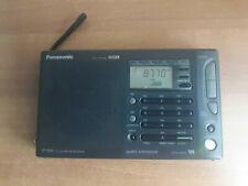 Panasonic Rf-B45 Fm/Sw/Mw/Lw Pll Synthesized World Band receiver with Ssb