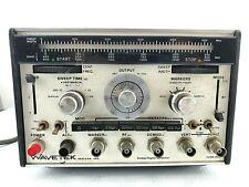 Wavetek 2001 Sweepsignal Generator