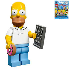 LEGO 71005 MINIFIGURES THE SIMPSONS #01 Homer Simpson