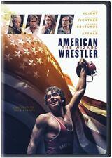 American Wrestler: The Wizard [New DVD] Eco Amaray Case