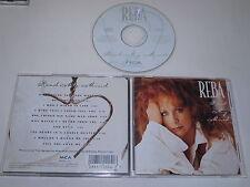 Reba McEntire / READ MY MIND ( MCA MCad 10994) CD Album