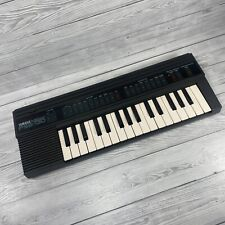 More details for vintage retro yamaha pss-130 electronic keyboard synthesizer organ piano